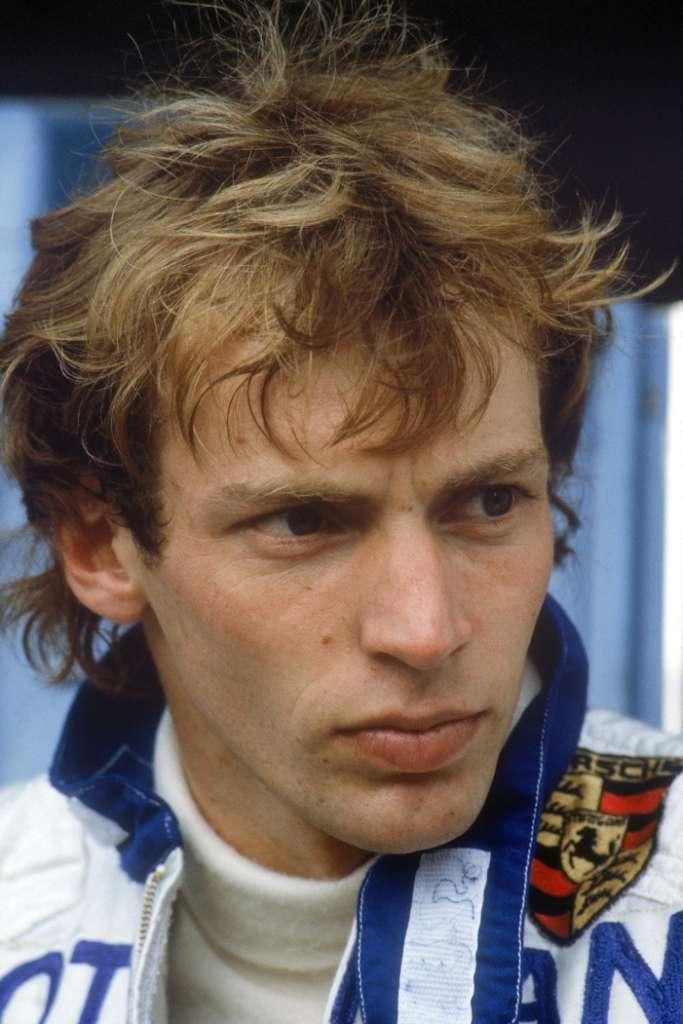 Stefan Bellof 1983 Rothmans