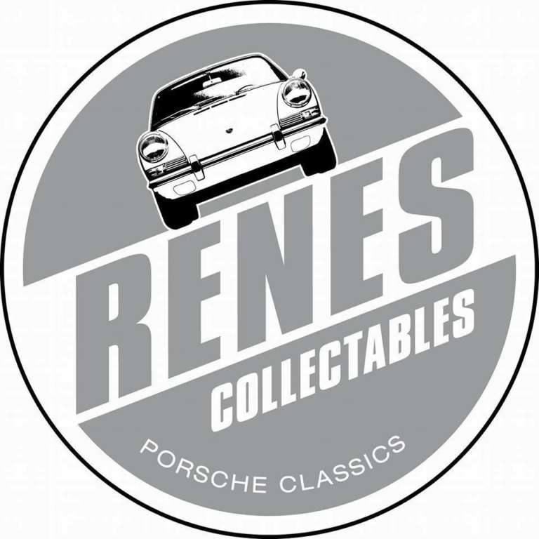 ​Renes Collectables