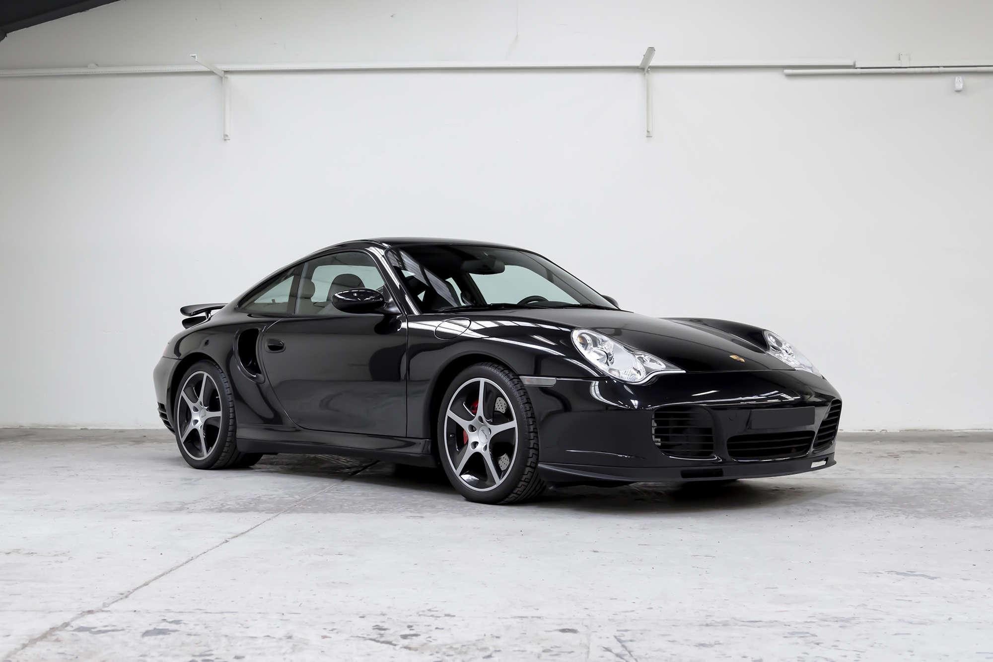 Porsche 996 Turbo For Sale Elferspot Pre Owned Porsche