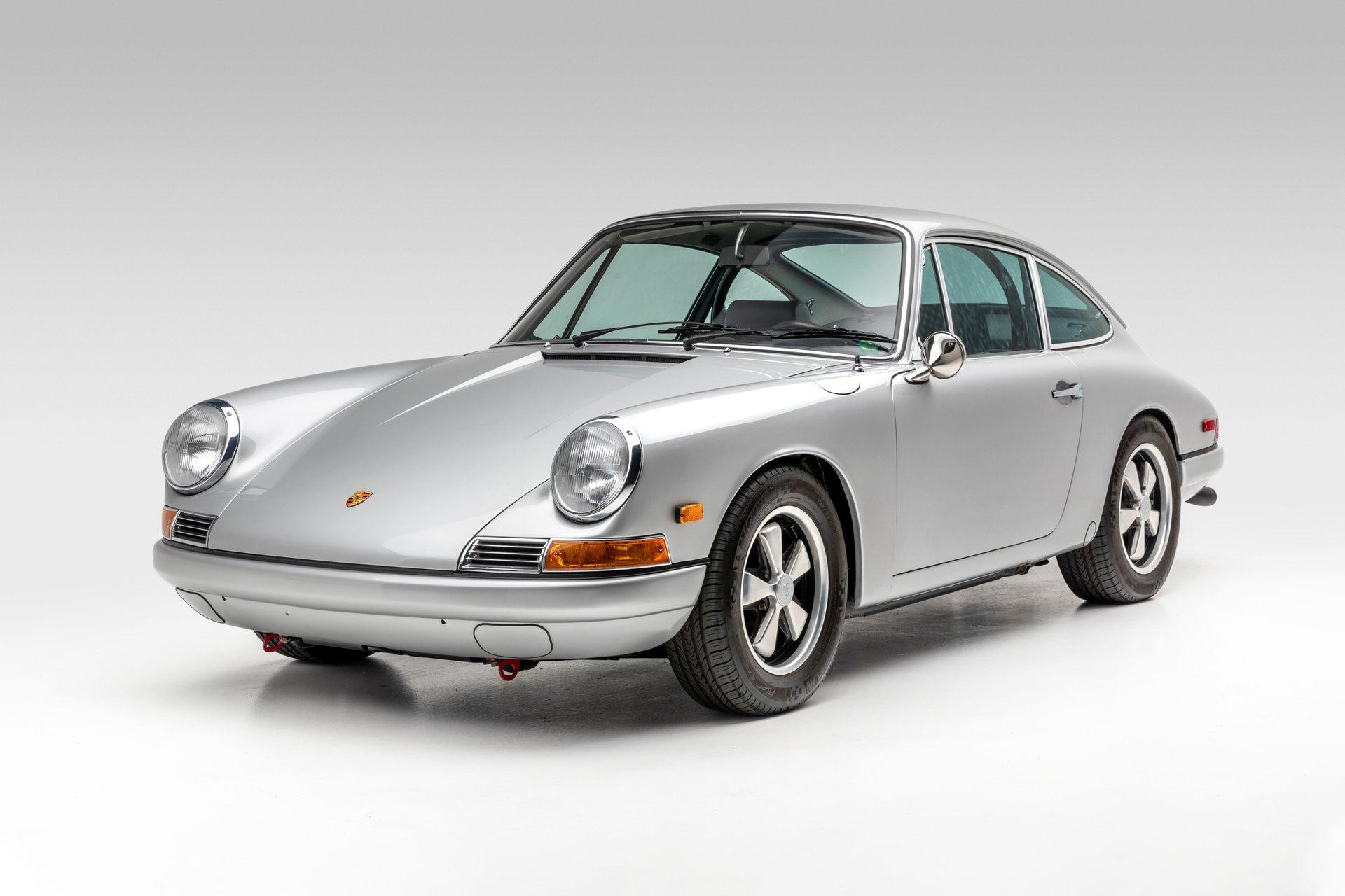 Porsche 911 L