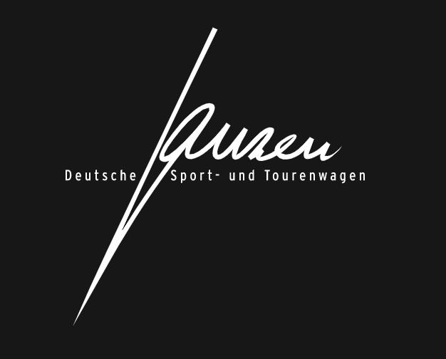 Janzen – Deutsche Sport- und Tourenwagen
