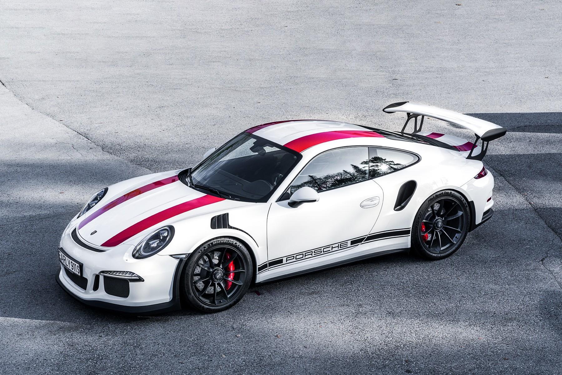 Porsche 991 kaufen