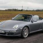 Porsche unter 50000