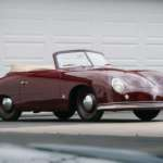 Porsche 356 kaufen