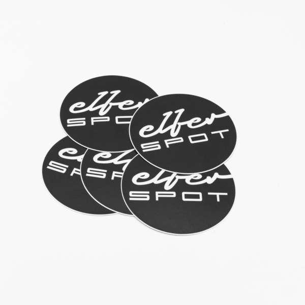 Sticker Elferspot