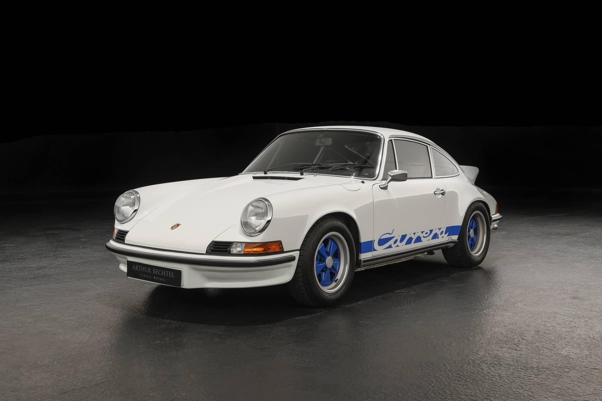 Porsche 911 f body carrera RS