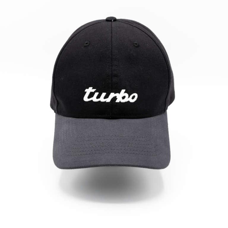 Cap Turbo Elferspot