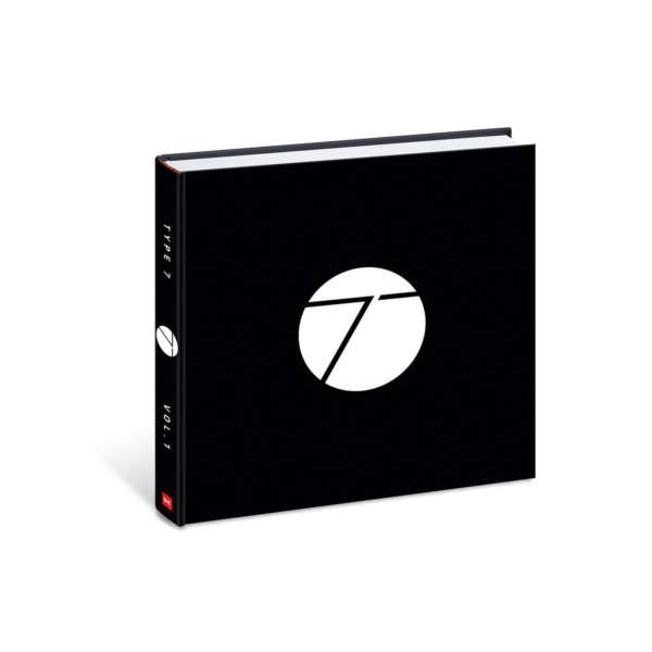 Type7 Book Volume One