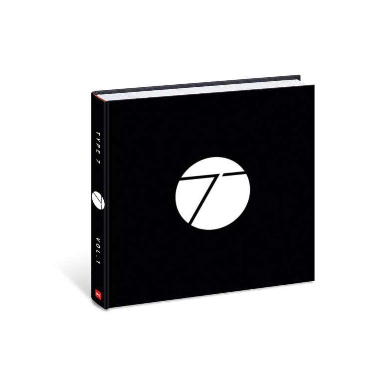 Type7 Book Volume One