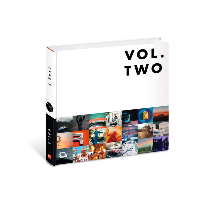 Type 7 Buch Volume Two
