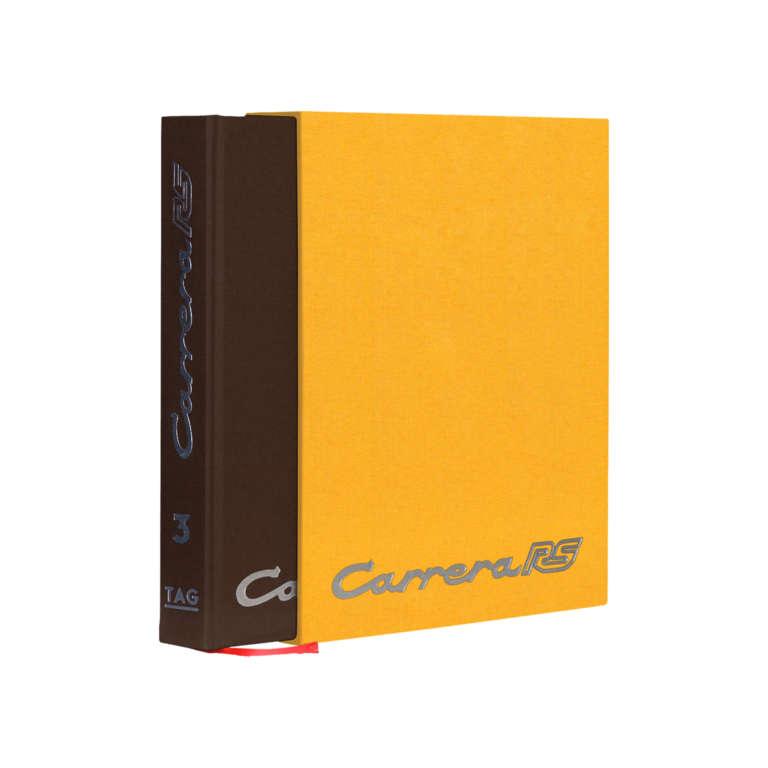 Carrera RS Buch Deutsch