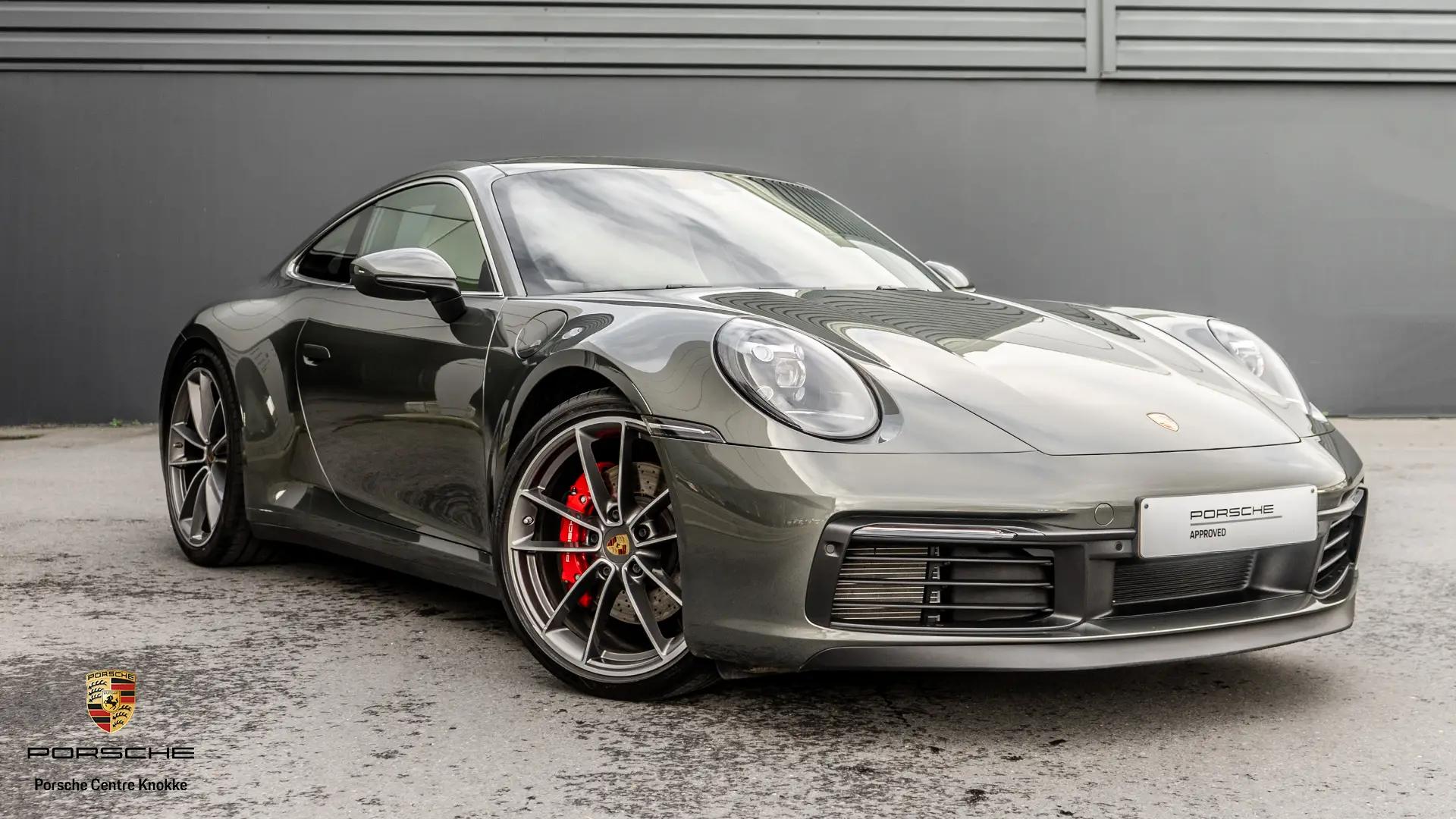 Porsche 992 For Sale Elferspot Online Marketplace Magazine