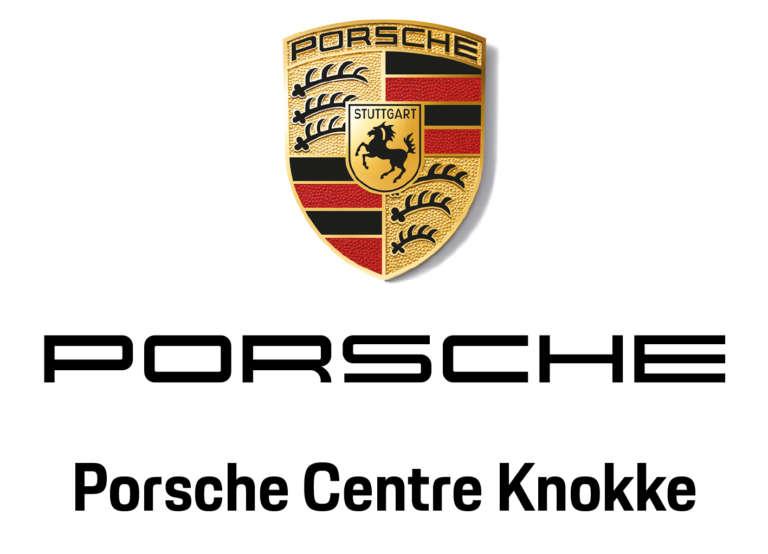 Porsche Centre Knokke