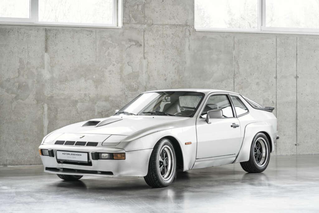 Porsche 924 kaufen