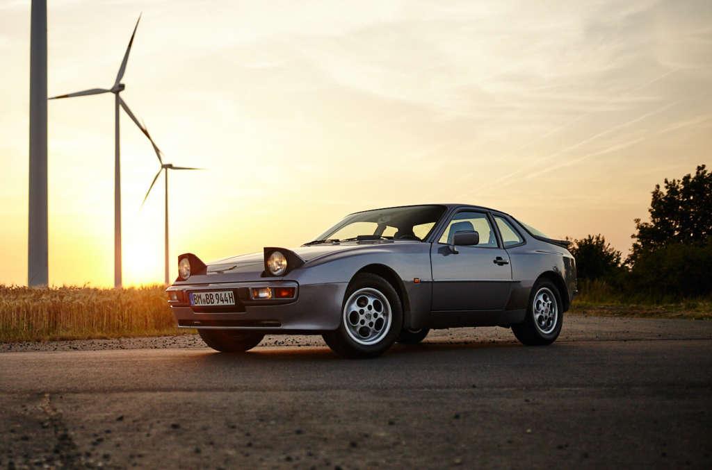 Porsche 944 kaufen