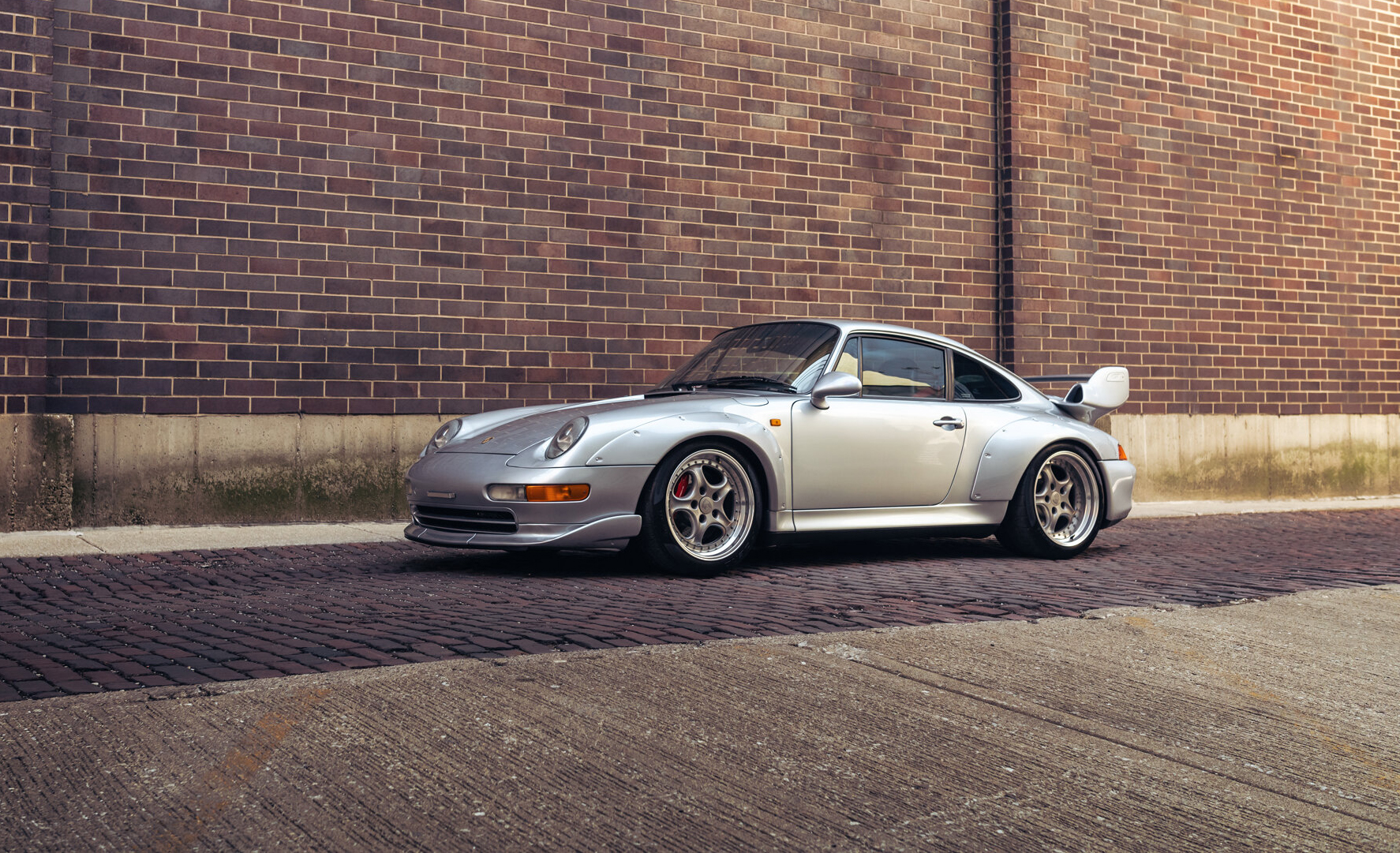 Porsche 993 GT2 – The holy grail