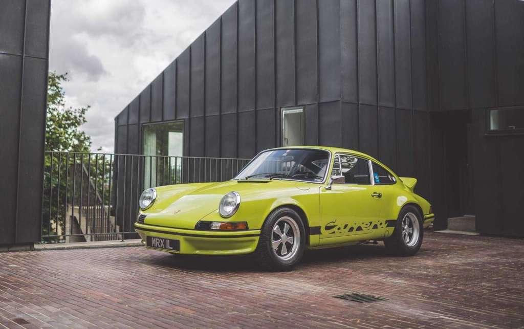 Porsche 911 Carrera RS for sale