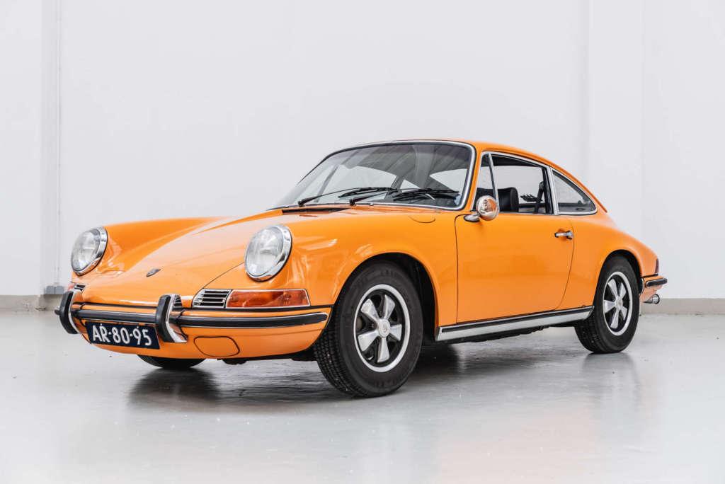 Porsche 911 E for sale