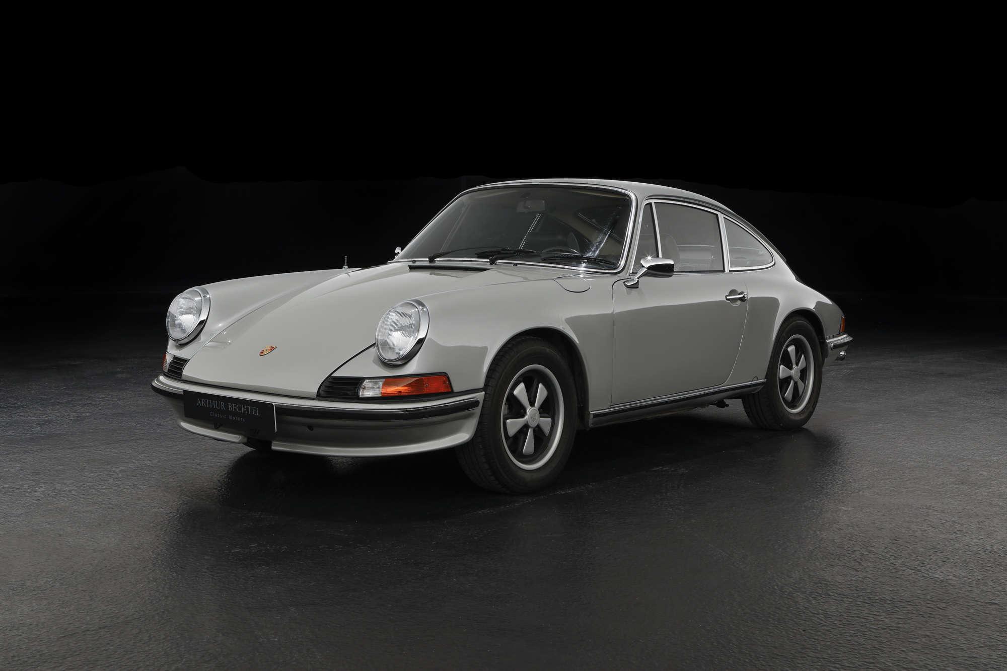 Porsche 911 S for sale