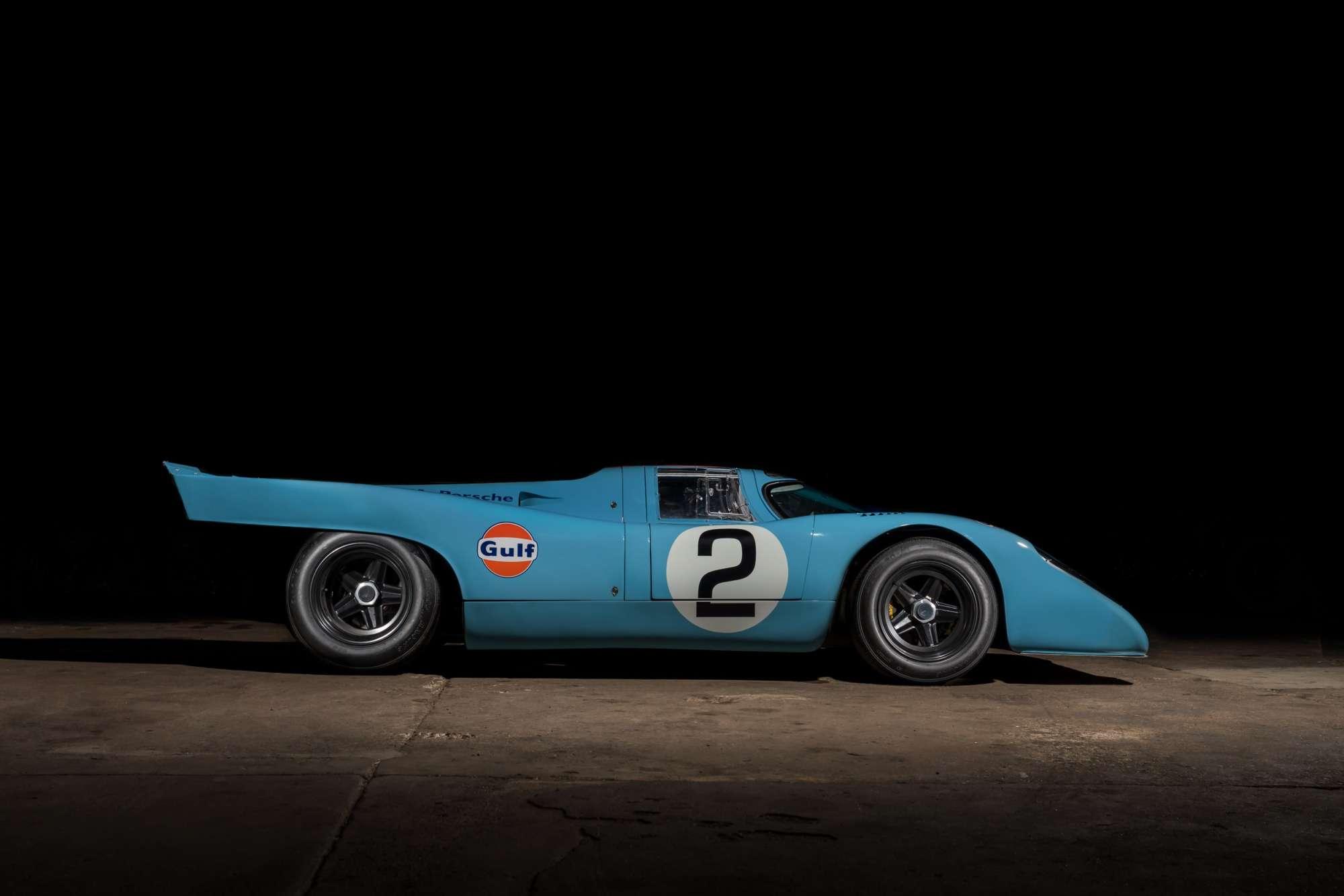 917 Recreation