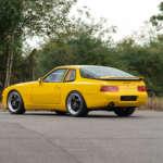 Porsche under 30,000
