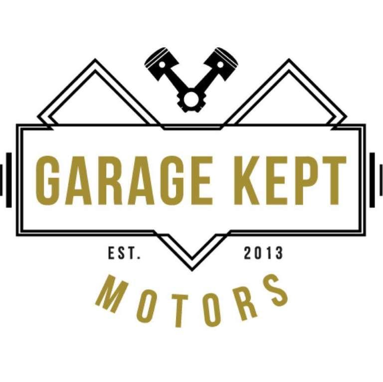 Garage Kept Motors LLC