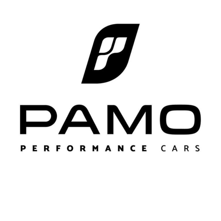 PAMO Performance Cars