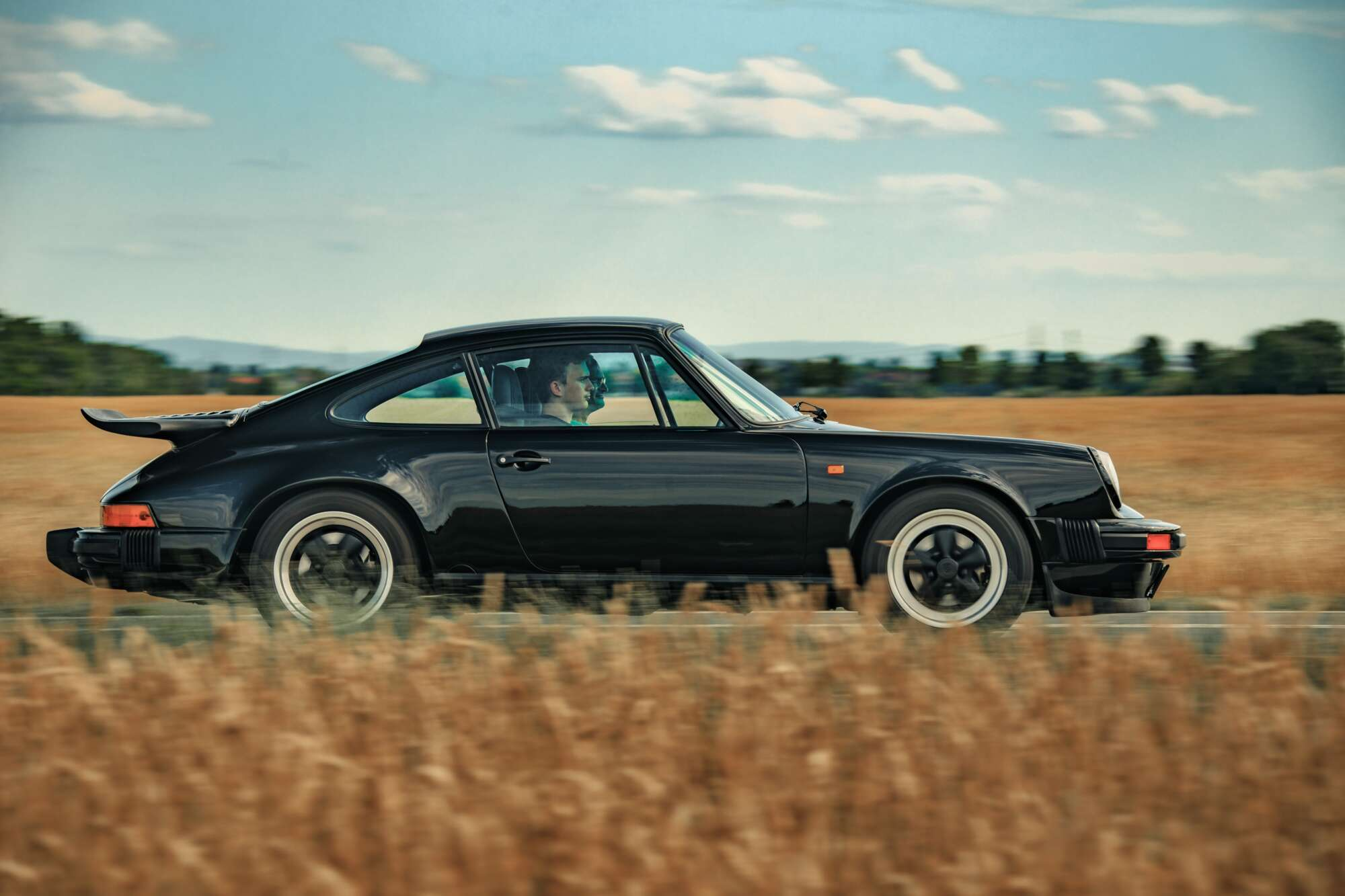 Porsche 911 Carrera 3.2 Clubsport
