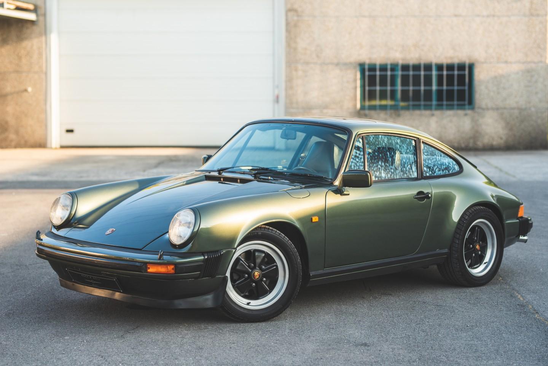 Porsche 911 SC 3.1
