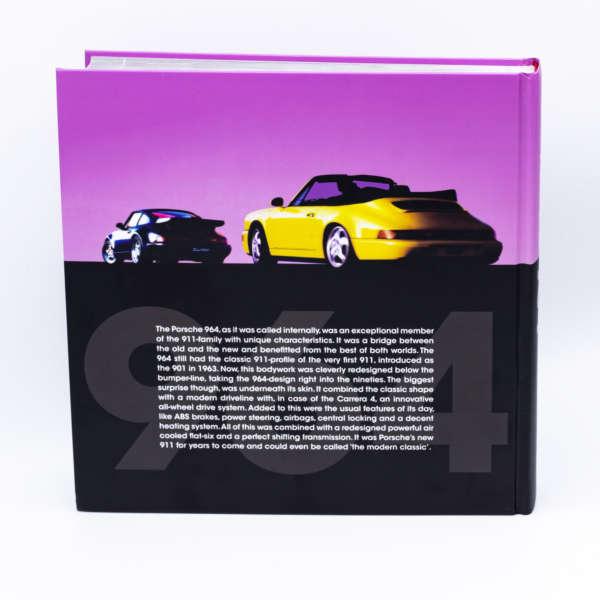 Porsche 964 Buch kaufen