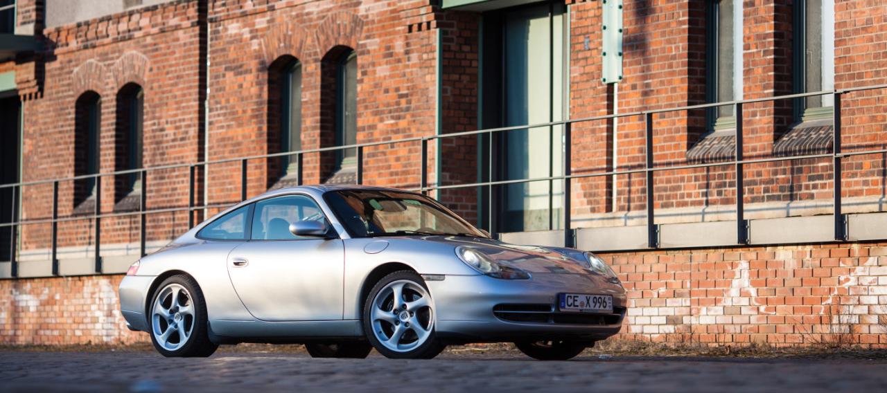Porsche sale at Elferspot – A self-experiment