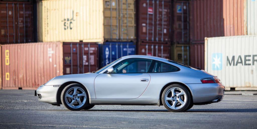 Selling your Porsche, Porsche-Verkauf bei Elferspot