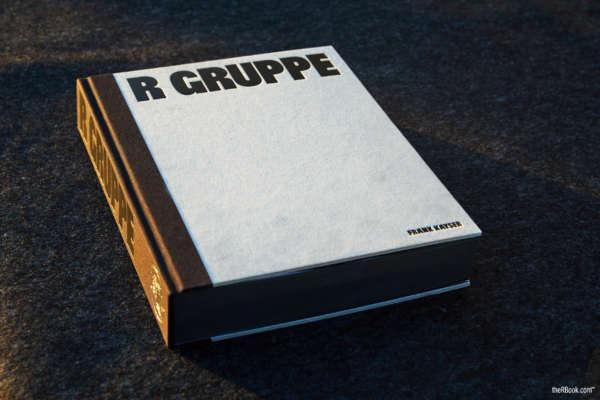 R Gruppe Book