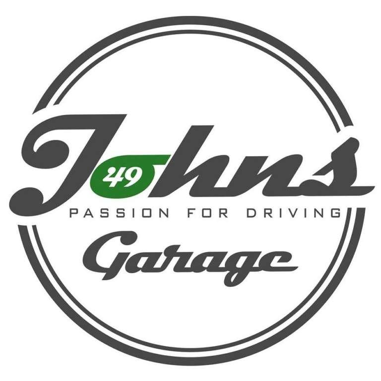 Johns Garage AB
