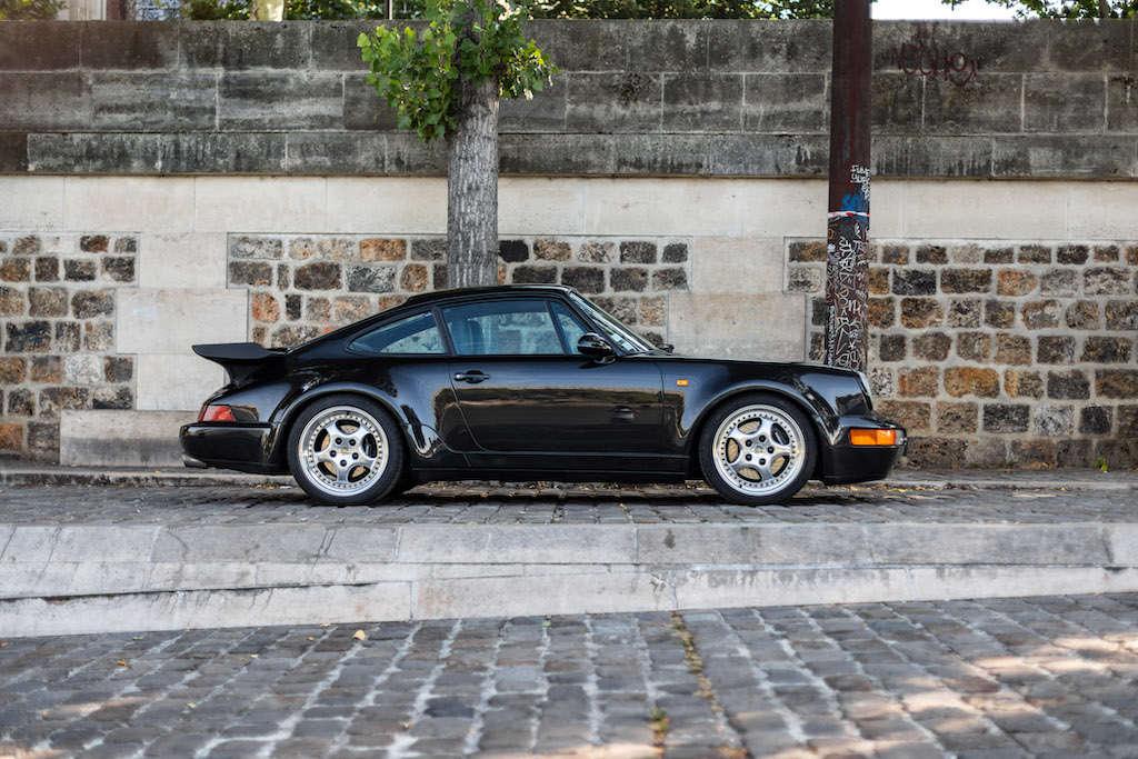 Porsche 964 Turbo for sale