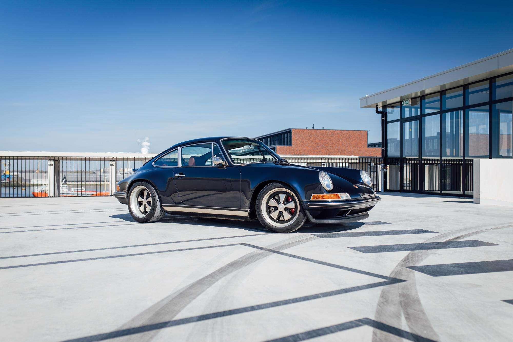 Porsche Singer for sale