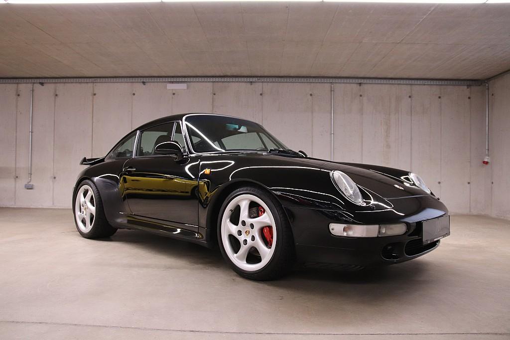 Porsche 993 Turbo WLS 1