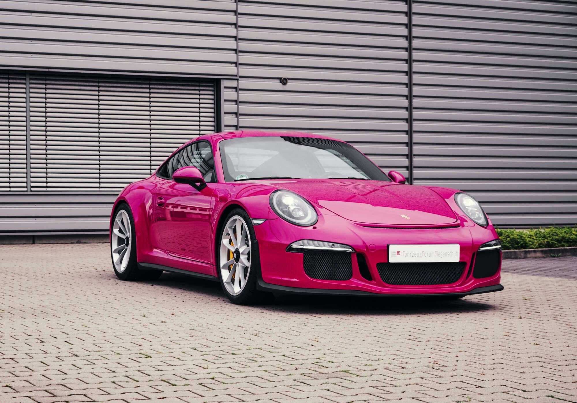 Porsche 911 R gebraucht kaufen Preis