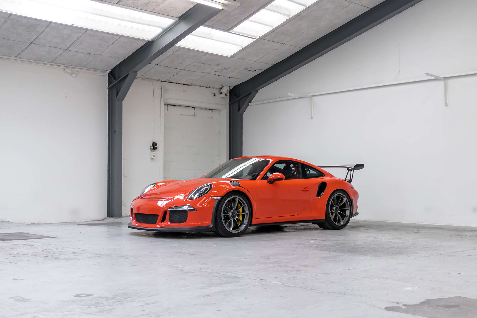 Porsche 911 Gt3 Elferspot The Marketplace For Pre Owned Porsche
