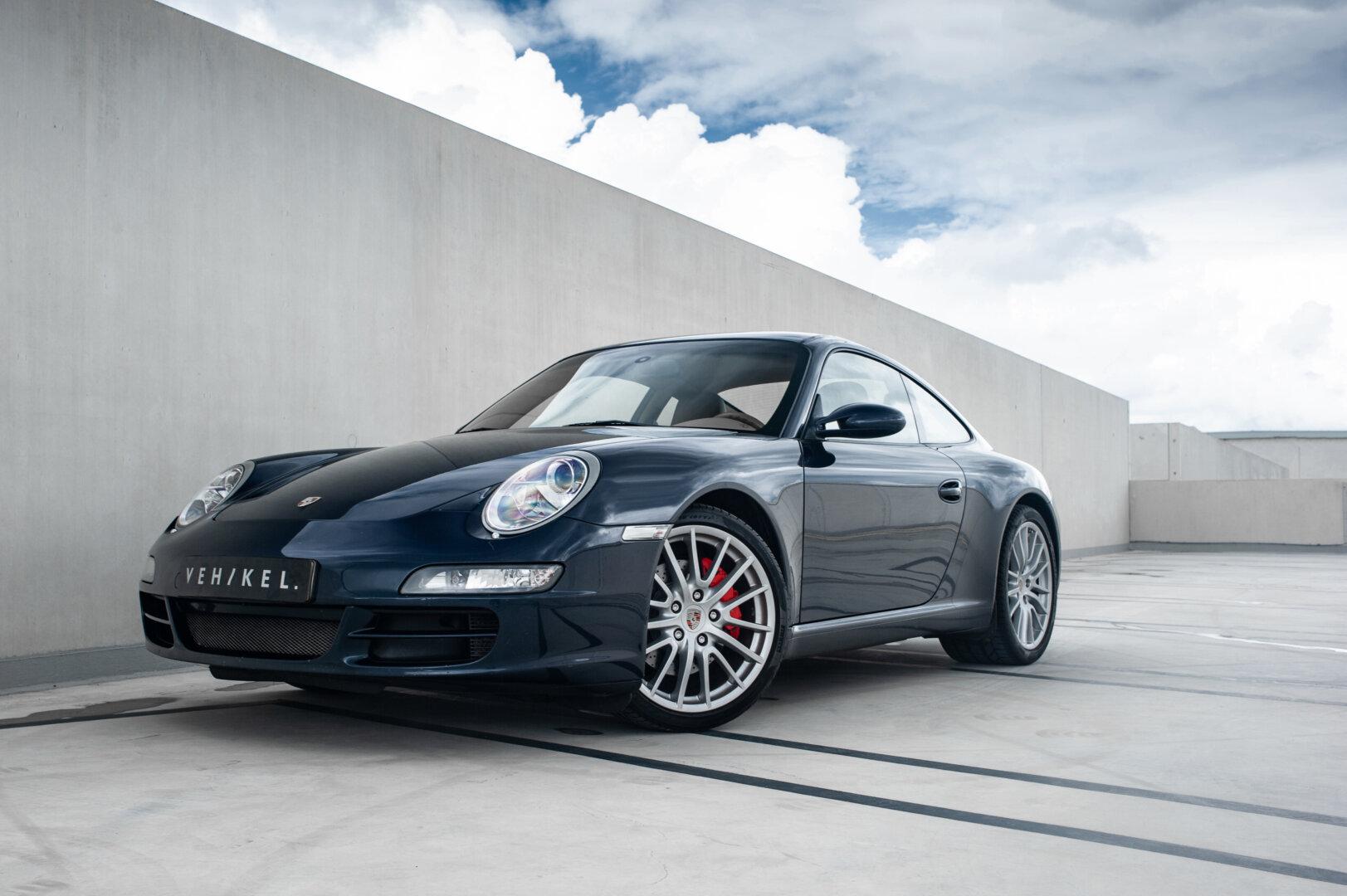 Porsche 997 Carrera S