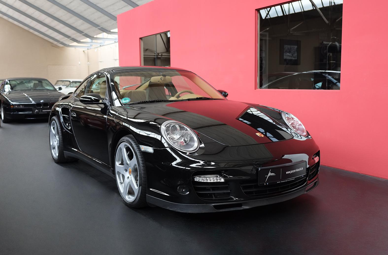 Porsche RUF RT 600
