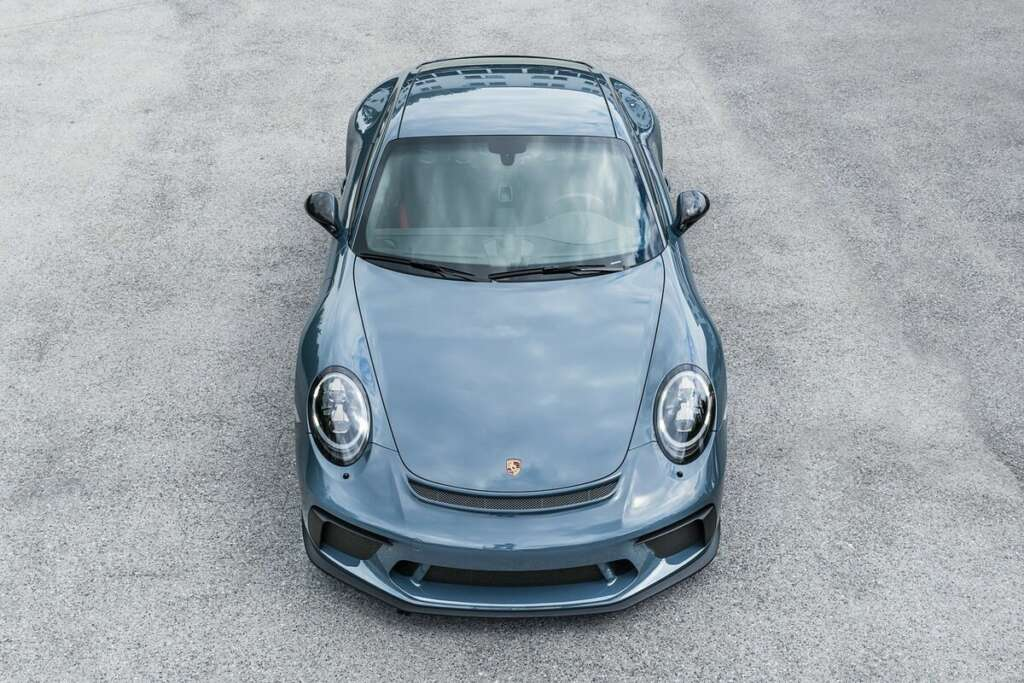 Porsche 911 (991) GT3 Touring for sale