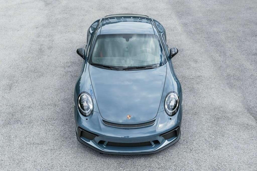 Porsche 911 991 GT3 Touring gebraucht kaufen