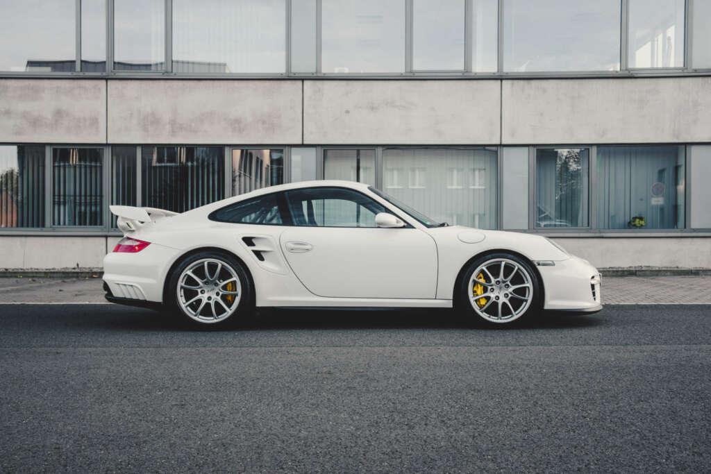 Porsche 911 997 GT2 gebraucht kaufen