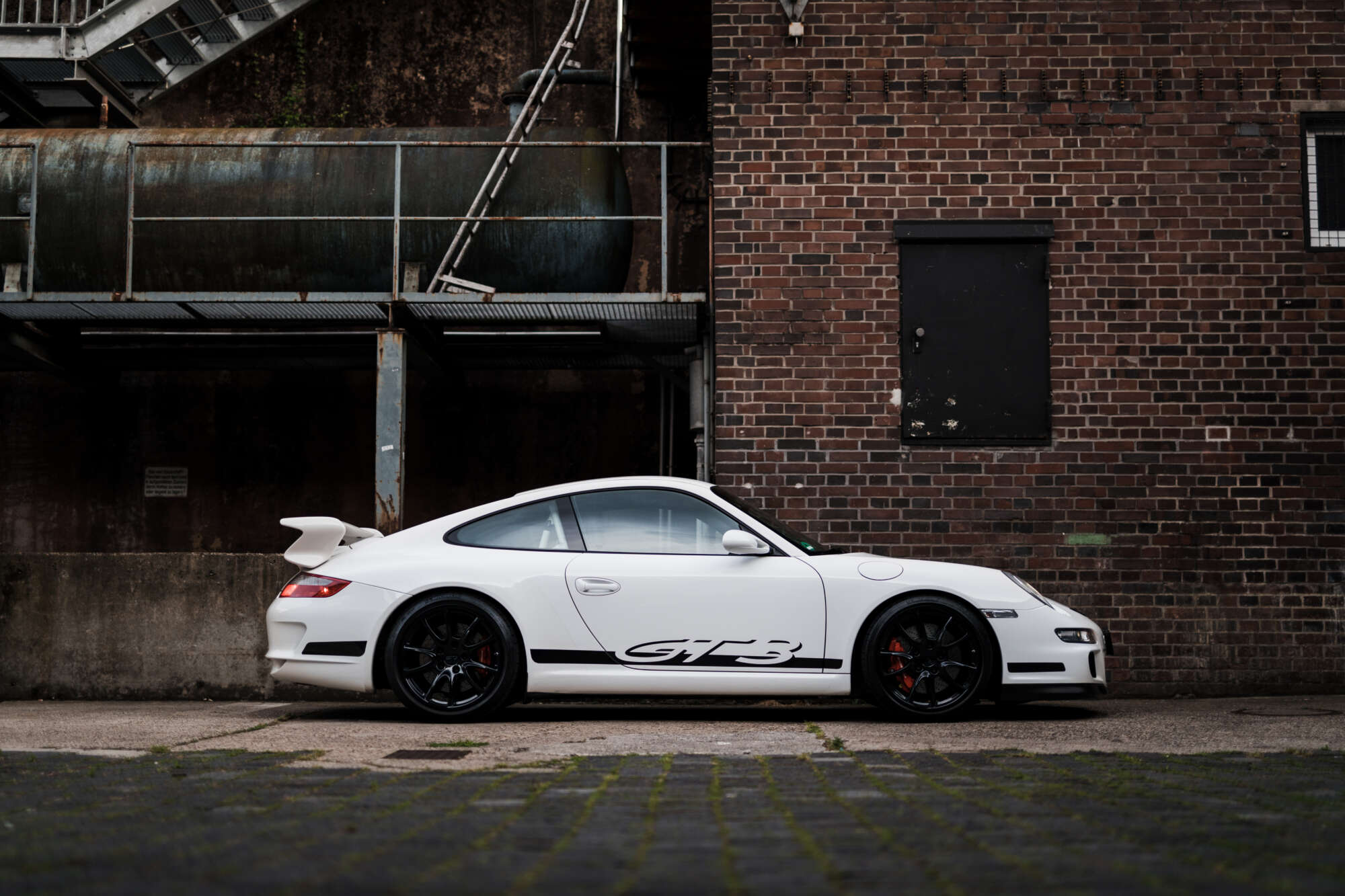 Porsche 997 Gt3 Elferspot Marketplace For Pre Owned Porsche