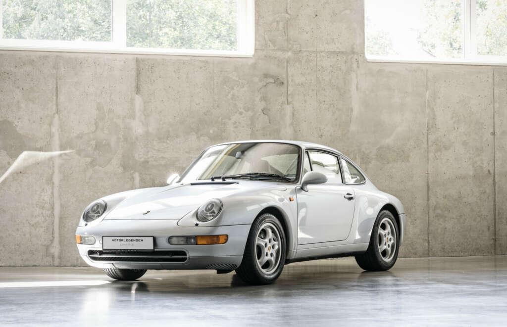 Porsche for sale Europe