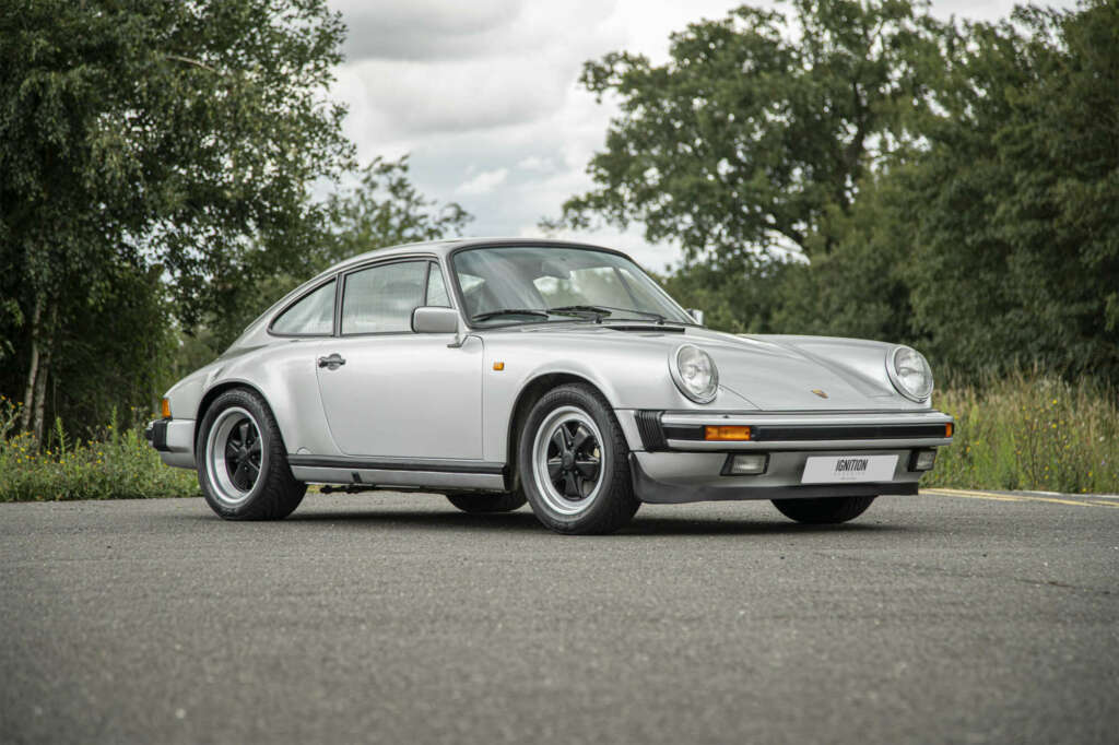 Porsche for sale UK