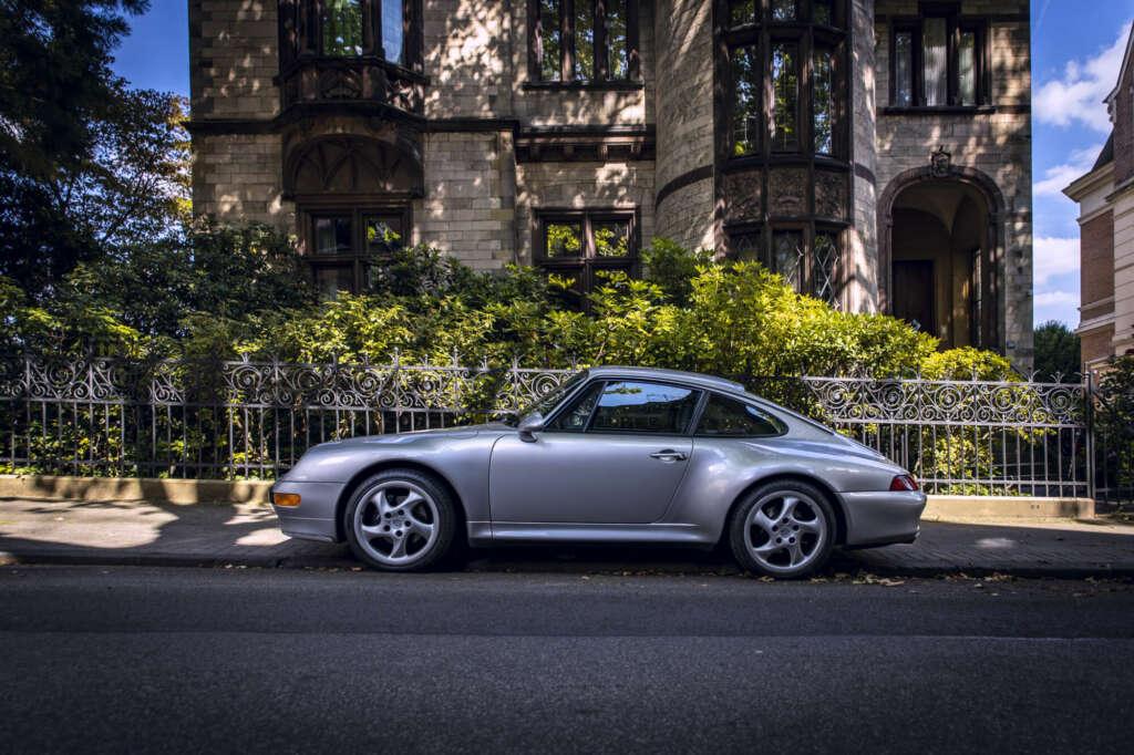 Porsche kaufen Deutschland