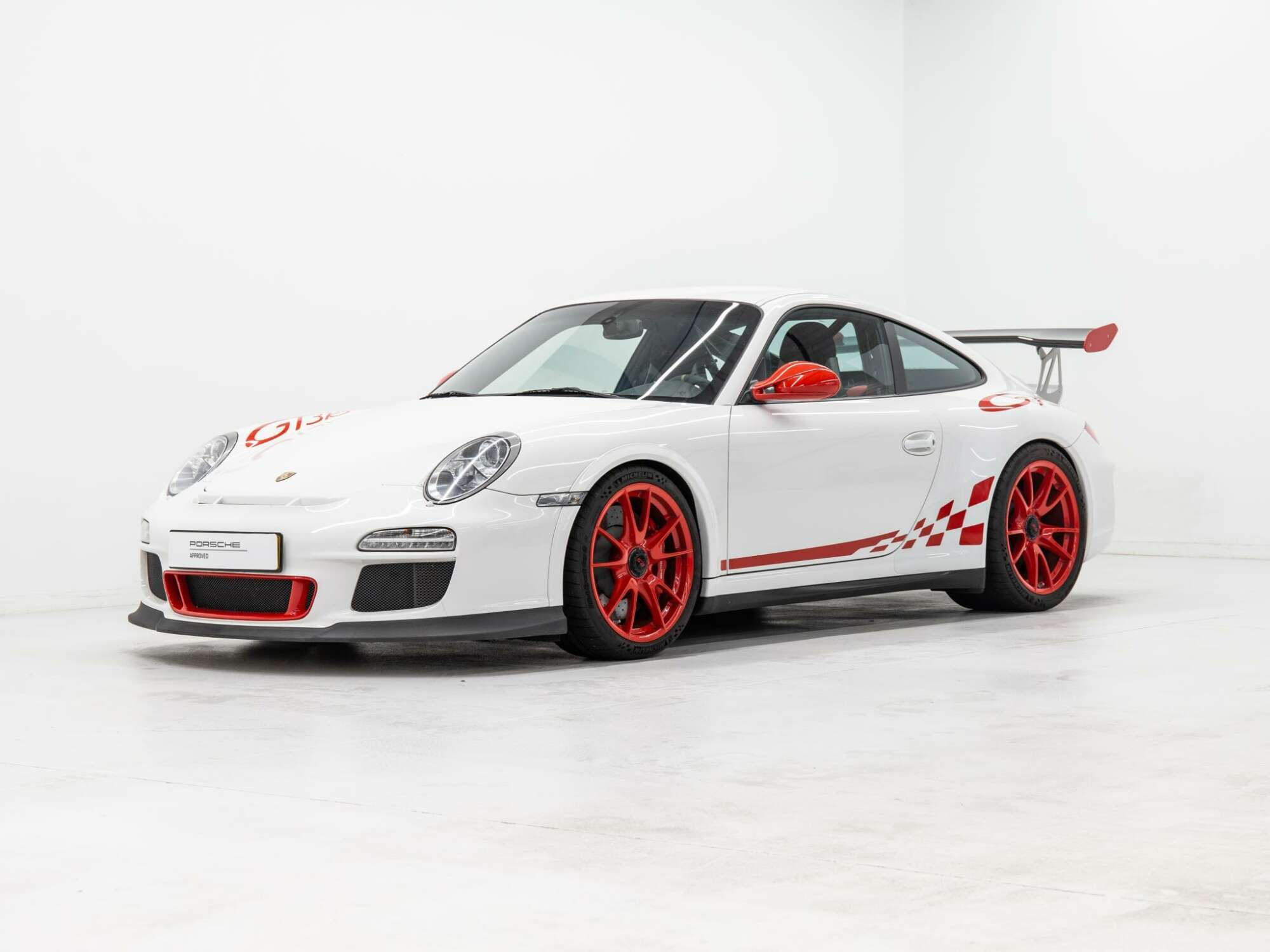 Porsche 911 997 Gt3 Rs Elferspot Porsche Sportscars For Sale