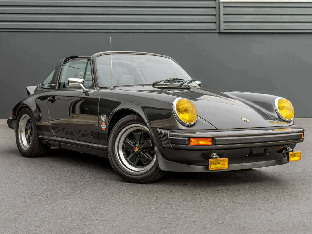 Porsche Restomods / Porsche 911 Modified for sale